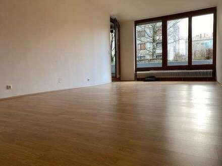 Wohnbeihilfetaugliche 3,5 Zimmer-Wohnung mit großer Terrasse - Erstbezug nach Generalsanierung