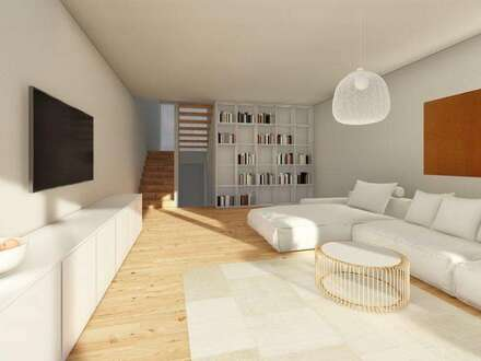 Projekt KB23! Zwei exklusive Wohneinheiten mit modernster Bauausführung in Top-Lage!