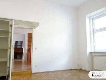 Büro / Ordination, wahlweise mit großem Keller (60-140m²) / Kaufoption !