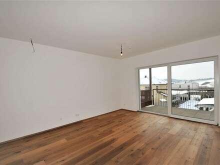 Neue 2-Zimmerwohnung mit Terrasse in Klagenfurt-Nord