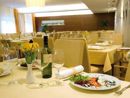 Schönes interessantes 3 *** Hotel mit Restaurant im Wein-/Waldviertel zu verkaufen