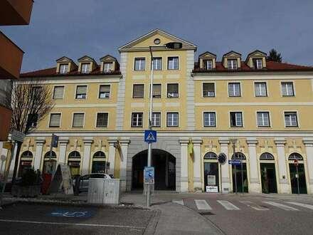 Single- Mietwohnung im Zentrum von Grieskirchen