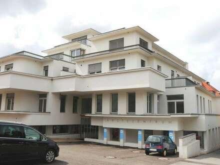 Ärztezentrum & Bürohaus Hainburg Ungarstrasse!! Ebenerdige und erweiterbare Mietfläche ideal für Ordination, Well- und Fitness!!…