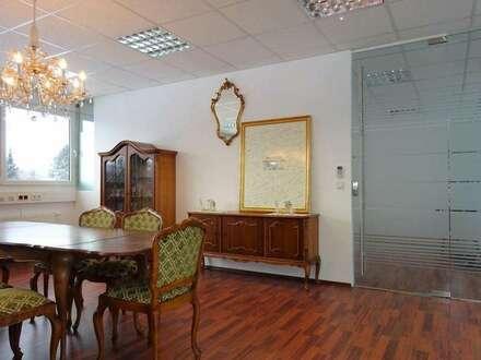 Sehr hochwertig Ausgestattetes schönes Büro im Business-Point Gleisdorf-Süd