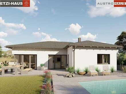 Jetzt Ziegelhaus + Grund in Wels ab € 321.668,- sichern!