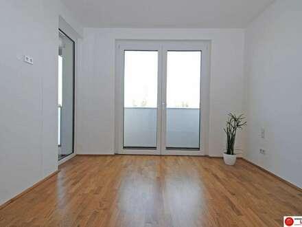 *UNBEFRISTET*Schwechat - 2 Zimmer Mietwohnung mit traumhafter Terrasse