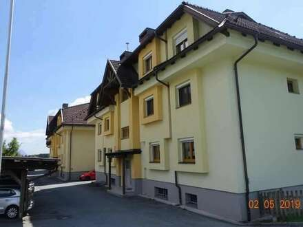 Wohnung in ruhiger Wohnlage in Hermagor