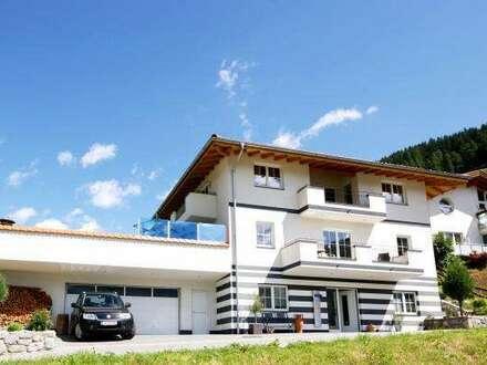 Exquisites Einfamilienhaus mit Einliegerwohnung