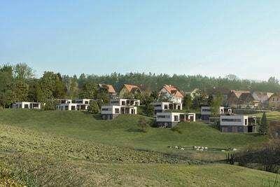 TOP-LAGE Kirchberg Bungalow+Terrasse 733m² Garten+Doppelgarage