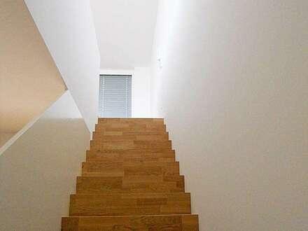 Flair, Vielfalt, Faszination - 3 Zimmer Maisonette mit Dachterrasse