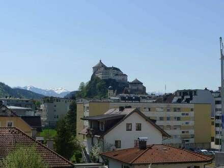 Sonnige DG-Wng mit Festungsblick im Zentrum Kufstein