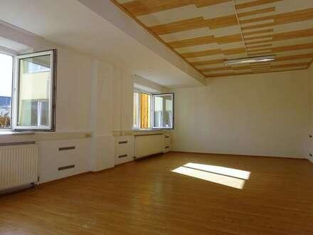 PROVISIONSFREI - Schöne, sehr helle Bürofläche in zentraler Lage in Gleisdorf