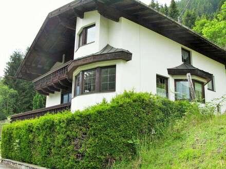 Haus in sonniger Lage in Gries (2 Garconnieren optional)