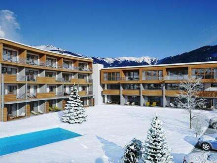 Provisionsfrei! Exkl. 3-Zimmer-Appartement in Zell am See - Top 12