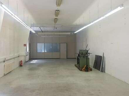 KFZ Branche ist herzlich Willkommen - Werkstatt oder Lager , hier ist die Ideale 151 qm Halle in Elsbethen