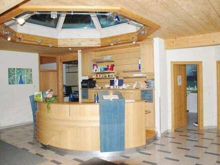 Räume für Büro, Beratung, Therapie in Ehrwald zu vermieten