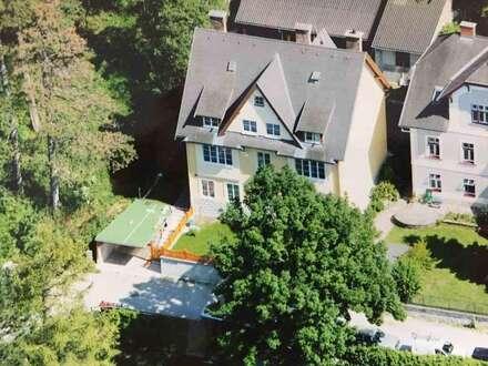 Großes Einfamilienhaus in Berndorf