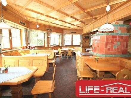 exklusive Gelegenheit in der beliebten Skiregion Hinterstoder/Höss