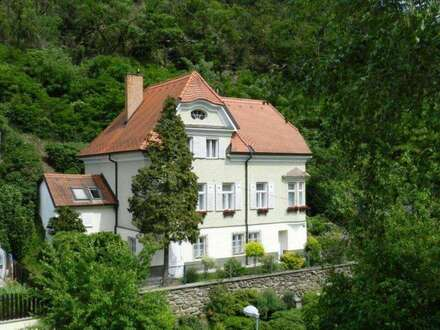 Repraesentative Villa in erhoehter Wohnlage!