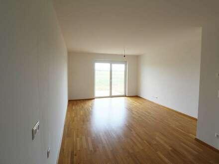 ERSTBEZUG & PROVISIONSFREI: Eigentumswohnung - 2 Zimmer - Loggia
