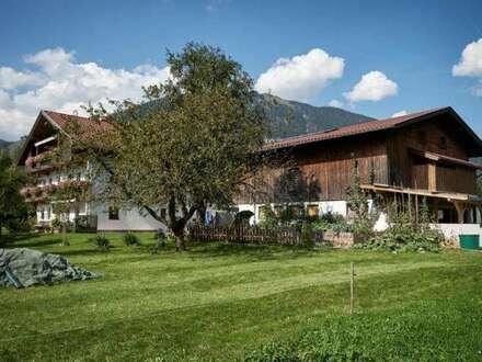 Reiterhof in Tirol!