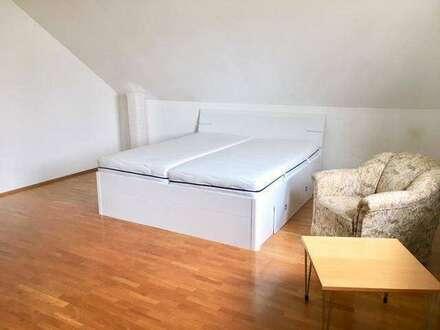 WG-Zimmer für 1-2 Personen mit Balkon in Oberperwend (Marchtrenk) - kann individuell möbliert werden