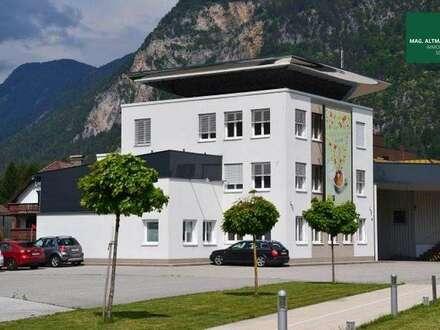 Erstbezugs-Büroflächen in Fürnitz