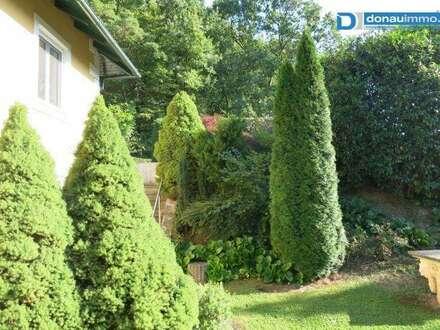 Furth bei Göttweig: Top-saniertes, großzügiges Haus mit riesigem Garten