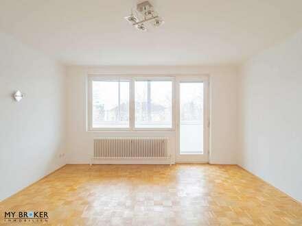 3 - Zimmer Terrassenwohnung in bester Lage