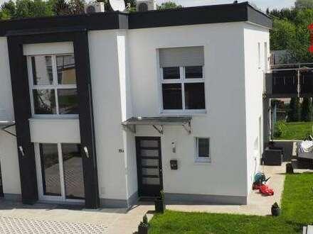 Neubau/ Eckreihenhaus in Graz Liebenau