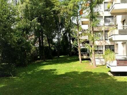 Die PERFEKTE Bürofläche - inkl. ausreichend Parkfläche und 2 TG PLÄTZEN - unmittelbarer Stadtnähe - zu KAUFEN!