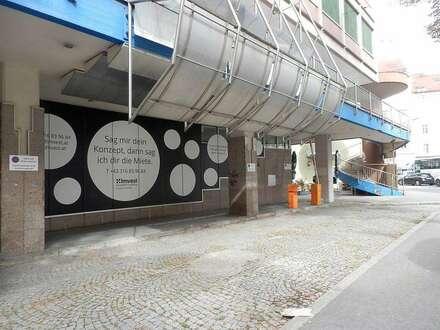 Verwirklichen Sie Ihr Konzept im Herzen von Graz, mitten am Dietrichsteinplatz - Bester Standort für erfolgreiche Geschäfte