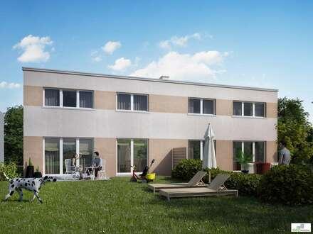 Doppelhaushälfte in Passivbauweise in Kematen a.d. Ybbs - SOFORTIGES EIGENTUM - nur 30 Minuten nach Steyr
