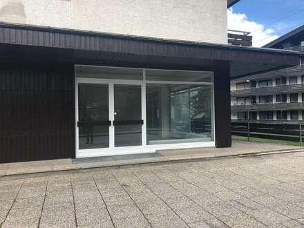 Büro- oder Geschäftsfläche in Bad Hofgastein!