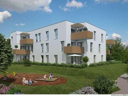 2-Raum Eigentusmwohnung in Pregarten