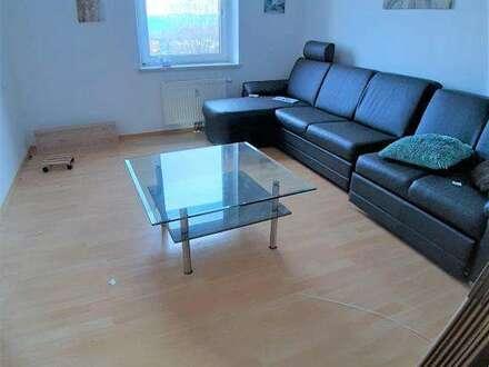 Einladende 3-Raum-Wohnung inkl. Küche in idyllischer und sonniger Ruhelage nahe dem Ortszentrum! Hier wird Wohnen zum Genuss!…