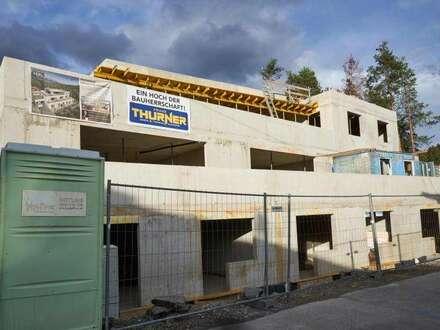 Hochwertige 4-Zimmer-Maisonettenwohnung in Neubauprojekt Absam!