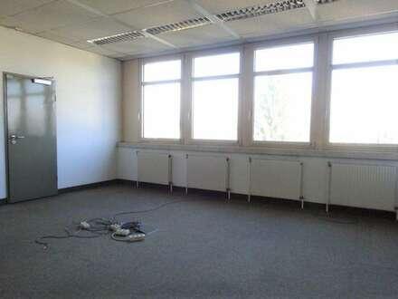 1. Monat mietfrei - Große, lichtdurchflutete Bürofläche in zentraler und frequentierter Lage im Grazer Bezirk Puntigam