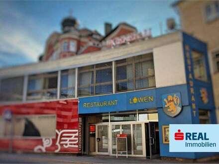 Restaurant Löwen - Traditionsbetrieb in Landeck sucht Nachfolger!
