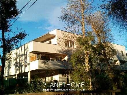 4-Zimmer-Penthouse-Wohnung am Fuße des Mariatroster Berges