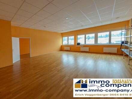 Büro 72 m2 in ruhiger Lage