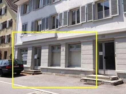 Feldkirch Zentrum - Vereinslokal/Büro/Geschäftsfläche in der Liechtensteinerstraße!