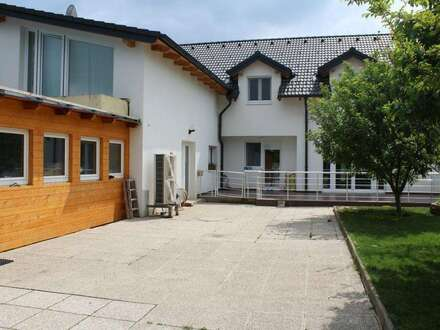 Mehrfamilienvilla in Wiennähe