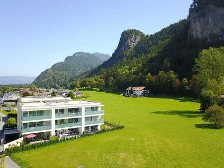 Sonniger 3-Zi-Wohntraum in bester Lage Kufstein