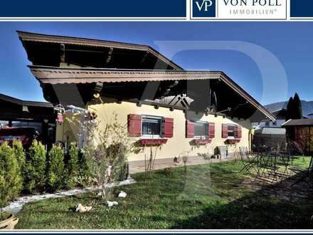 Landhaus im Bezirk Kitzbühel am Golfplatz Kössen