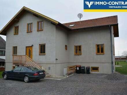 Neu gebautes Haus mit großem Grundstück!