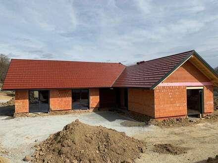 Exklusives und stilvolles Neubau-Einfamilienhaus in Feldbach