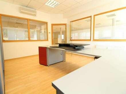 Multifunktionale Bürofläche mit guter Anbindung in Kundl