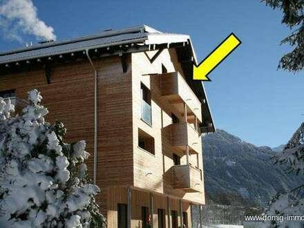 Ferienwohnung, 4 Zimmer, 133 m², Montafon, St. Gallenkirch, TOP 114