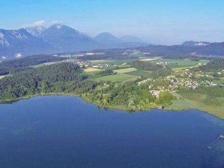 Ruhige, sanierte FeWo beim Turnersee, nur 3 std. von Wien!